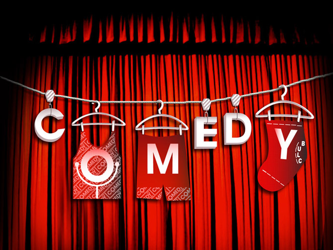 Утреннее шоу на радио MAXIMUM отдали Comedy Club