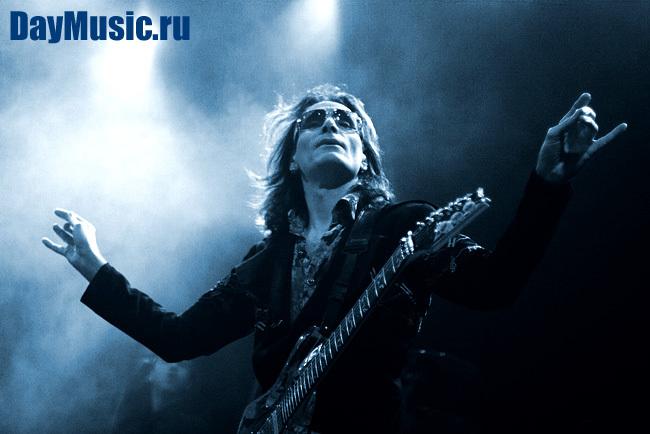 Концерт Стивена Вая
