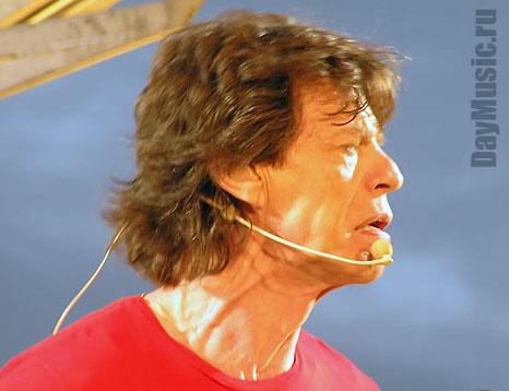 Mick Jagger выпускает «Best of» сольного творчества