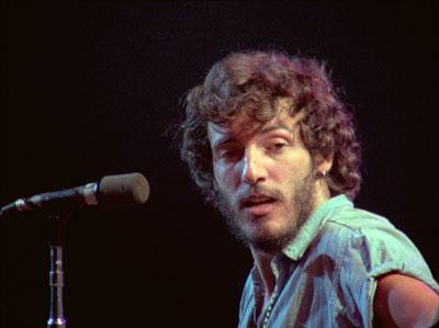 Bruce Springsteen рассказал детали нового альбома