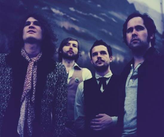Killers собираются выпустить альбом би-сайдов и раритетов