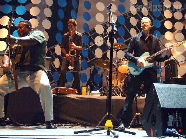 Efes Blues Festival 2007 (Фотоотчет)