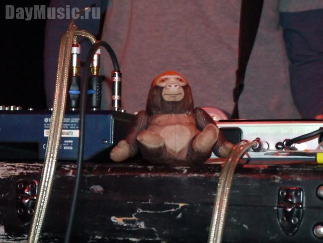 Punk TV 15 ноября 2007 года в клубе Шестнадцать тонн (Фотоотчет)