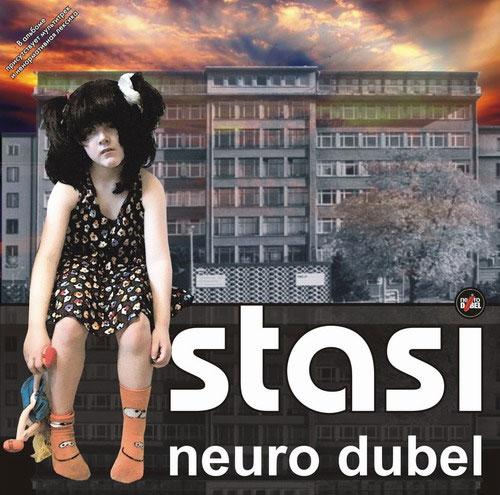 «Нейро Дюбель» прервали трехлетнее молчание альбомом «Stasi»