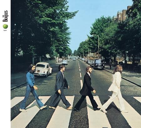 Полное переиздание ремастированного каталога Beatles