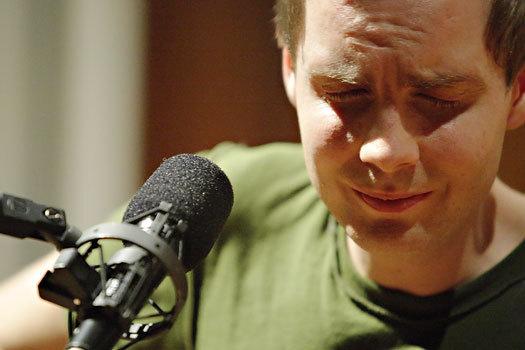 Лидер Sigur Ros выпускает новый альбом