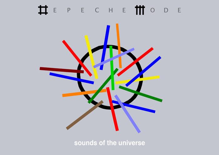 Российская презентация нового альбома Depeche Mode