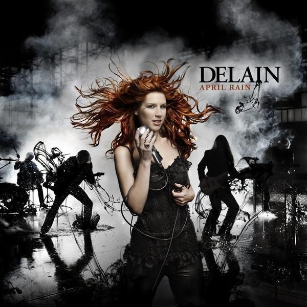 Ничего сверх: Delain сальбомом «April Rain» (2009)