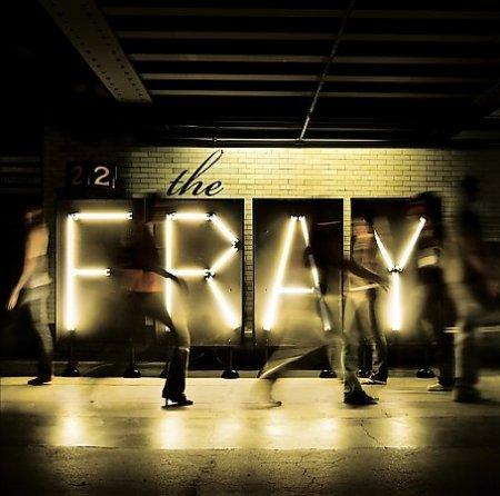 The Fray— «The Fray» (2009). Всем кто устал отColdplay, посвящается.