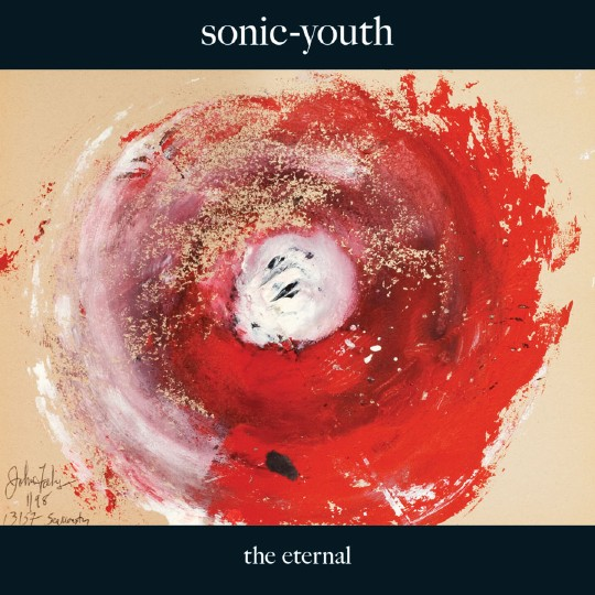 Sonic Youth— The Eternal (2009)