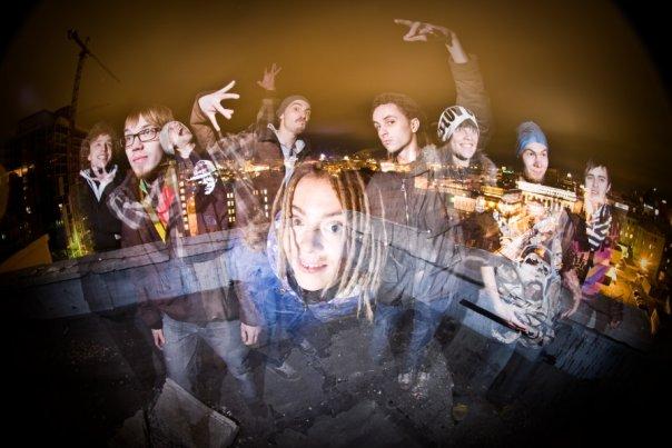 Уральская регги-группа Alai Oli даст концерт вМоскве