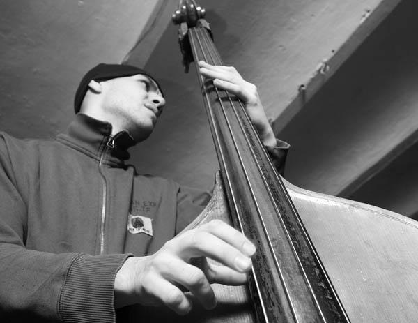 Future Jazz Ensemble продемонстрируют свое видение джаза будущего вовсей его широте иглубине впитерском клубе Fish Fabrique