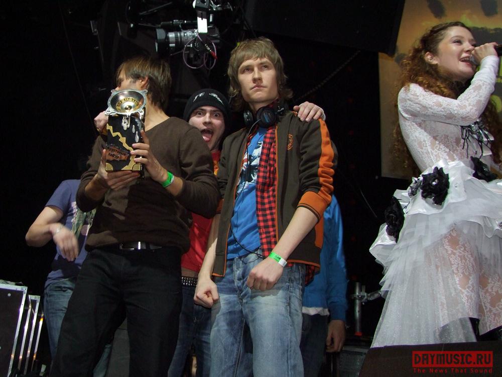 Фруктовый Кефир объявили опрезентации третьего «Клетчатого» альбома