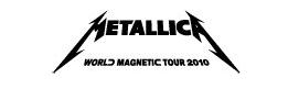 Кто выиграл билет наконцерт Metallica вМоскве наDayMusic.ru