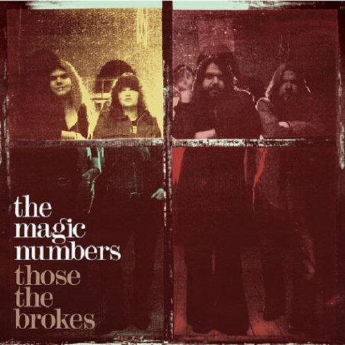 Magic Numbers выпускают новый альбом
