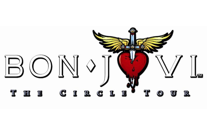 ВРоссии покажут фильм-концерт «Bon Jovi: The Circle Tour»