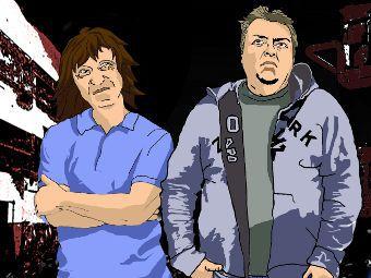 Бывшие музыканты Tequilajazzz впервые выступят вМоскве сновым проектом KoD