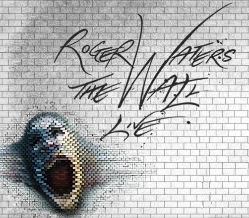 Мечты сбываются— легендарный «пинкфлойдовский» The Wall целиком вживую!!!