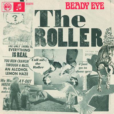 Beady Eye выпускают первый сингл