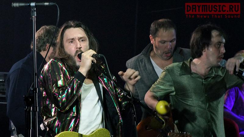 Ленинград снова выступят вМоскве сбольшим концертом
