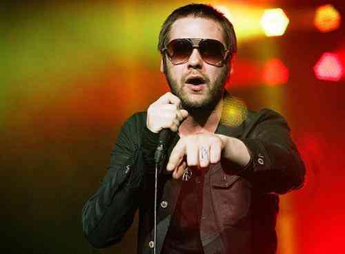 Kasabian deliver thrilling mountain top show