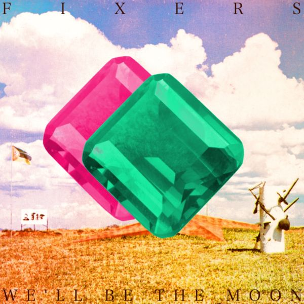 Fixers сообщили детали дебютного альбома