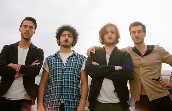 Pompeya отыграют встолице долгожданный сольный концерт