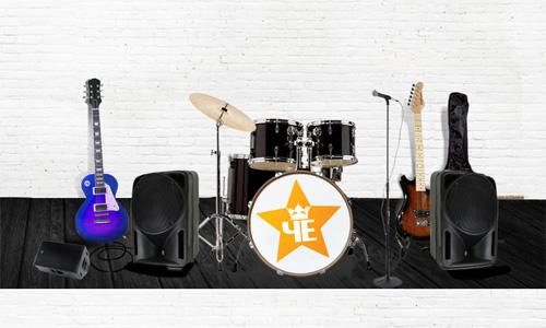 Стартовал музыкальный конкурс «ЧEStars-2013»