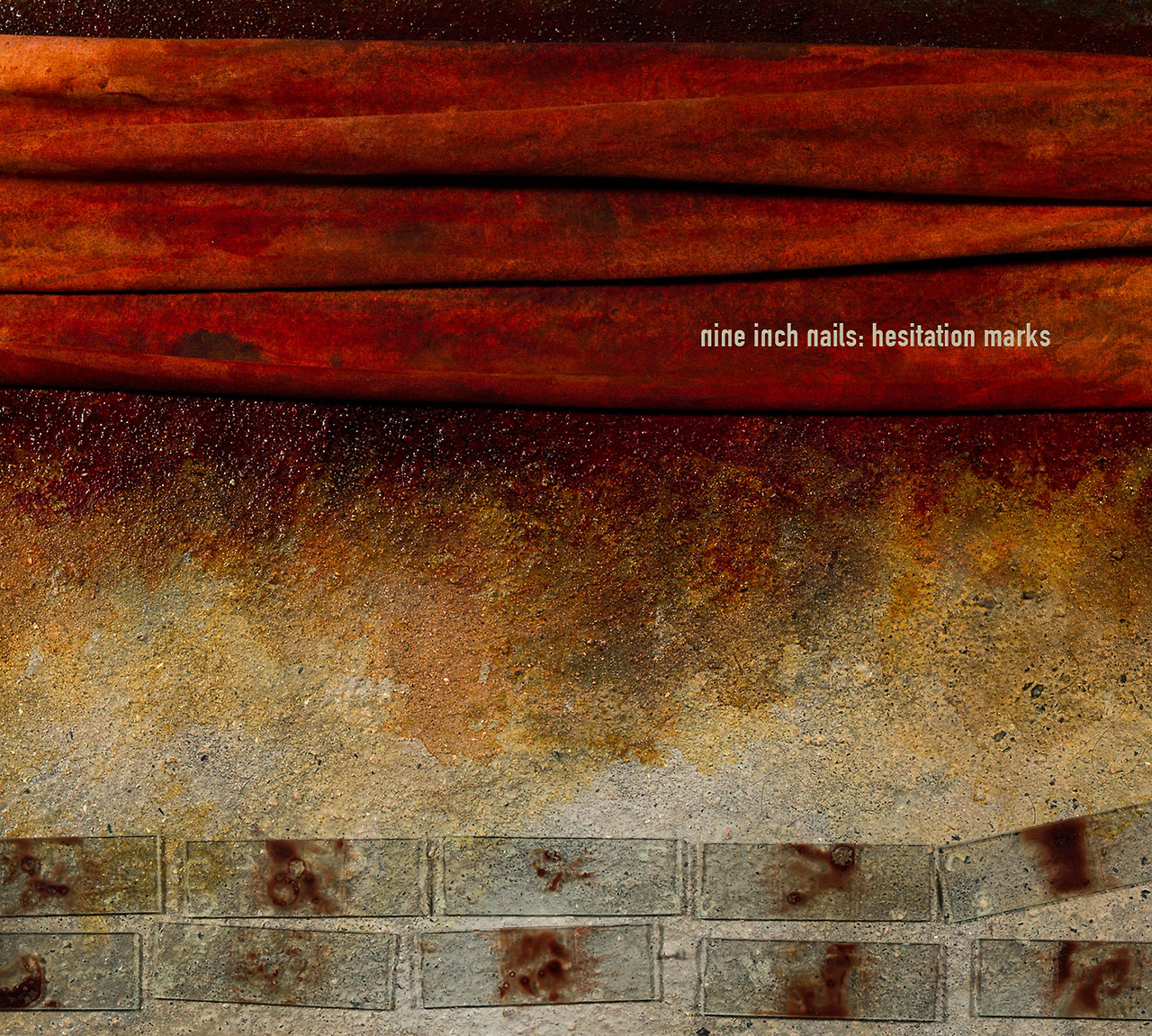 Один в поле воин. Nine Inch Nails — «Hesitation marks» (2013)