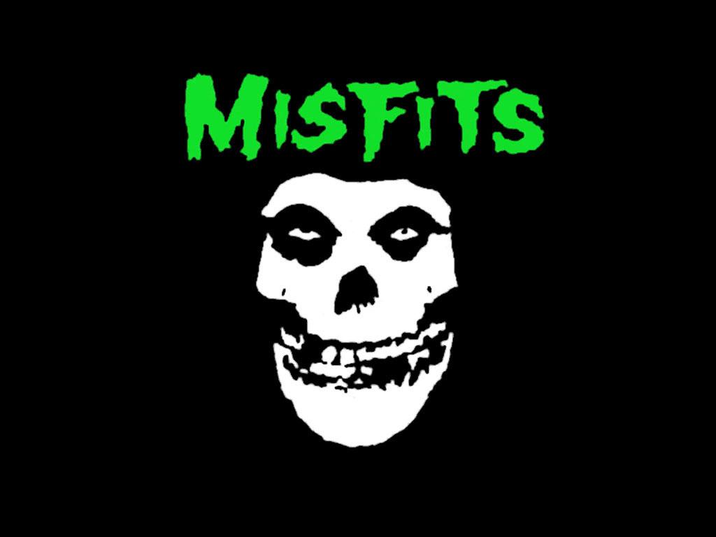 Американская хоррор-панк группа Misfits подтвердила вМоскве статус Легенды