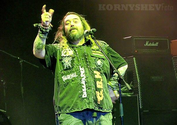 Фестиваль ожиданий «Metal All Stars» витоге выдал достойную обойму легенд рока