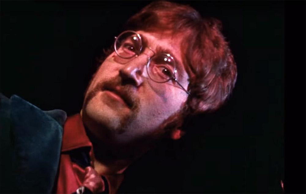 Вышел новый клип Beatles «ADay InThe Life»