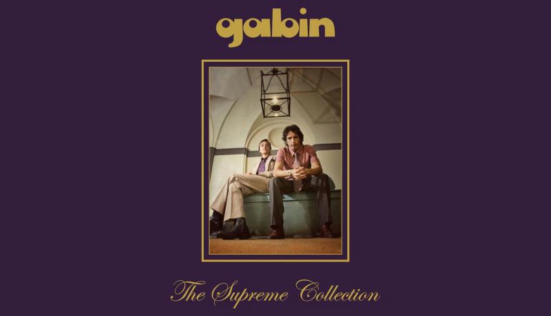 Gabin выпускают новый альбом