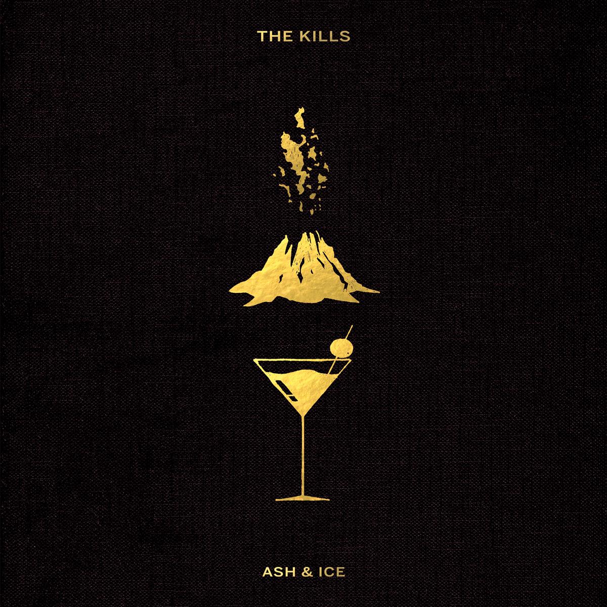 Kills сообщили овыходе нового альбома