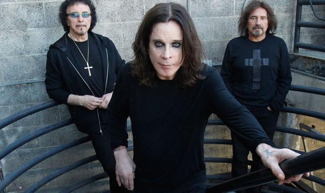 Black Sabbath сообщили дату последнего концерта своего последнего тура