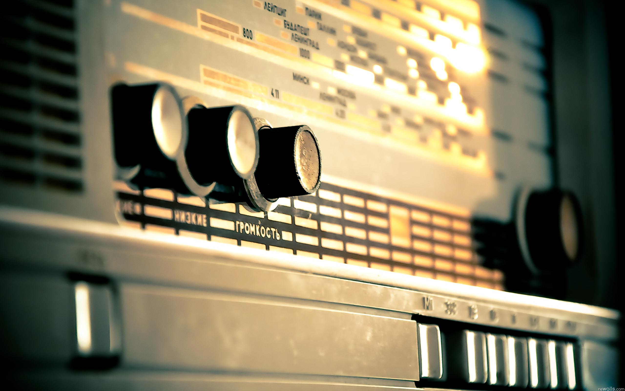 Популярноли сейчас радио?