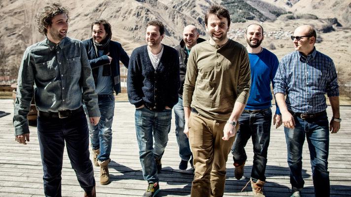 Mgzavrebi выступят сбольшим летним концертом вМоскве