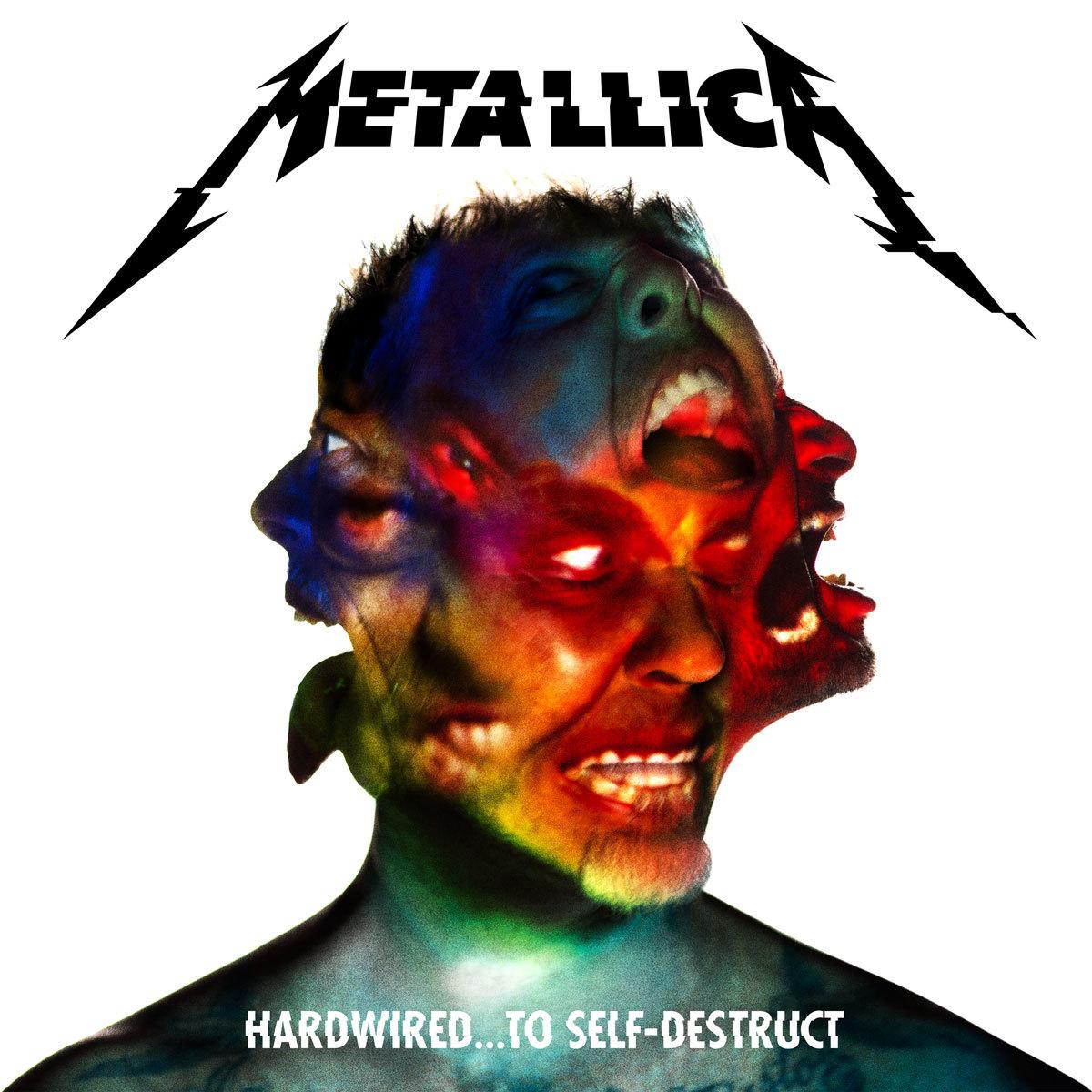 Metallica выпускают новый, двойной студийный альбом (видео)
