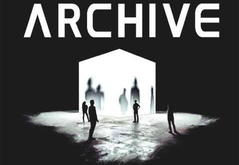 Новые архивы. Archive выпустили «The False Foundation»