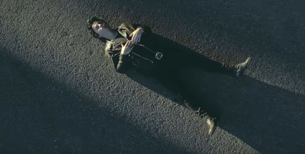 Green Day показали новое видео
