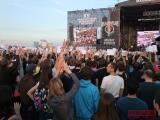 Фанаты Linkin Park