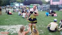 Человек-пчела