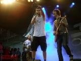 Noize MC и Вася Обломов. Нашествие 2011