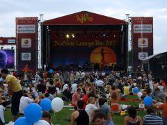 Фотоотчёт NuNote Lounge Fest'a 2007