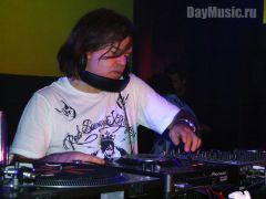 Paul Oakenfold в клубе Гауди Арена