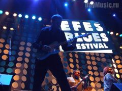Efes Blues Festival 2007