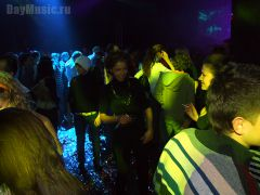 Bacardi B-LIVE-2 (фотоотчет)