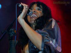 Gabin. Фотоотчет концерта 16 февраля 2008 года