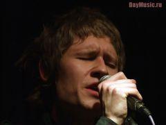 Фруктовый Кефир в клубе «Гоголь на Столешниковом» 23 февраля 2008 года.
