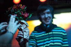 Punk TV19марта 2008года вклубе Шестнадцать тонн (Фотоотчет)